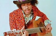 Jimi-Hendrix-On-An-Acoustic-GuitarOnly-known-2-videos-RARE